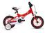 s'cool XXlite 12 kinderfiets Kinderen rood